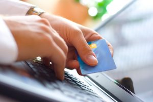 apply for personal credit card financing online