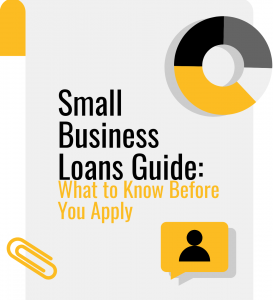 Business Financing Hub - Small Business Loans Guide: What to Know Before You Apply