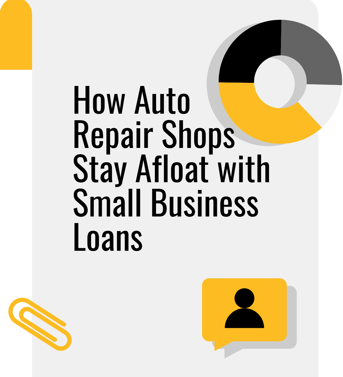 How Auto Repair Shops Stay Afloat with Small Business Loans