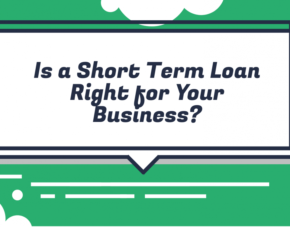 Business Financing Hub - What is an Advantage of a Shorter Term Loan?